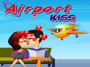 Airport Kiss