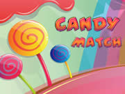Candy Match Game