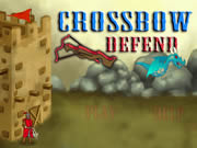 Crossbow Defend