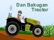 Dan Bakugan Tractor