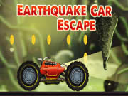 Earthquake Car Escape