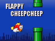 Flappy Cheepcheep