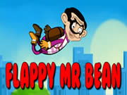 Flappy Mr Bean