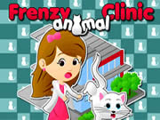 Frenzy Animal Clinic