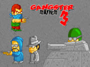 Gangster Mayhem 3