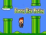Gassy Rick Astley