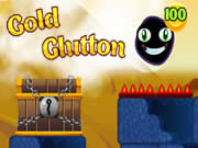 Gold Glutton