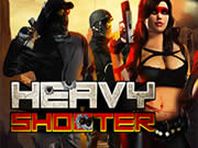 Heavy Shooter