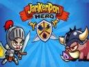JanKenPon Hero
