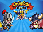 JanKenPon Hero
