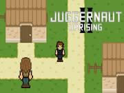 Juggernaut II: Uprising