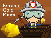 Korean Gold Miner