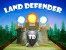 Land Defender TD