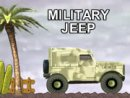 Military Jeep