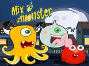 Mix a Monster