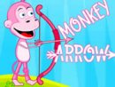 Monkey Arrow Game