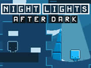 Night Lights After Dark