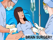 Operate Now: Brain Surgery