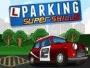 Parking Super Skills