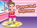 Puppet Doll Supreme