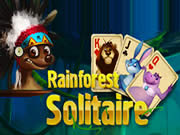 Rainforest Solitaire