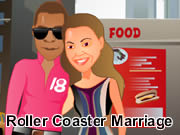 Roller Coaster Marriage