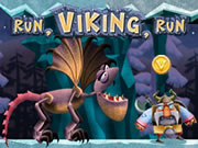 Run, Viking, Run