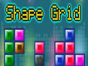 Shape Grid