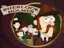 Sherlock Holmes: The Tea Shop Murder Mystery
