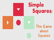 Simple Squares: The Game about Squares