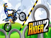 Solid Rider 2