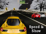 Speed And Show