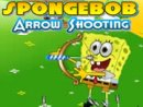 Spongebob Arrow Shooting