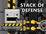 Stack Of Defense