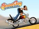 Stunt Guy: Tricky Rider