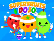 Super Fruits Dojo
