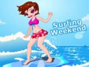 Surfing Weekend
