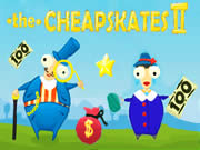 The Cheapskates II
