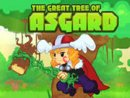 The Great Tree of Asgard