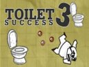 Toilet Success 3