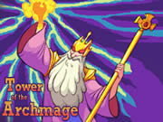 Tower of the Archmage
