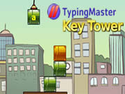 Typing Master Key Tower