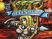 VI Defenders