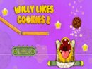 Willy Likes Cookies 2