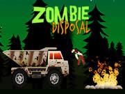 Zombie Disposal