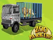 Zoo Truck Parking