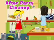 After Party Cleanup