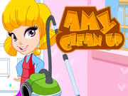 Amy Clean Up