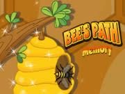 Bee Path Memory