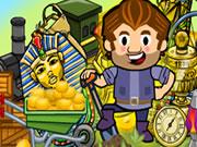 Big Dig Treasure Clickers